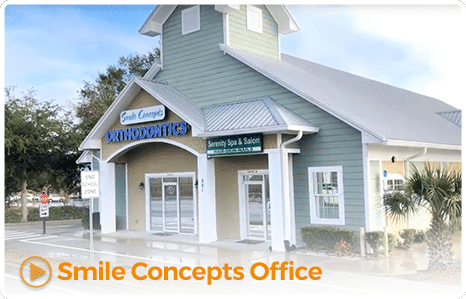 Office Video Cover Smile Concepts Orthodontics in Apopka, FL