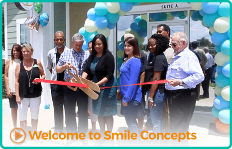 Welcome to Smile Concepts Video 1 Horizontal Smile Concepts Orthodontics in Apopka, FL
