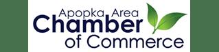 Chamber of Commerce Logo Smile Concepts Orthodontics in Apopka, FL