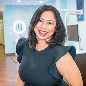 Dr. Keisha Alexander Smile Concepts Orthodontics in Apopka, FL