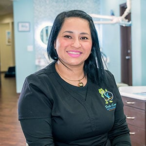Staff Maria Smile Concepts Orthodontics in Apopka, FL